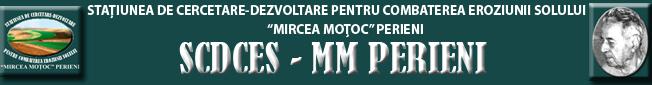 """S.C.D.C.E.S. """"Mircea Moţoc"""" Perieni"""